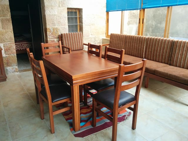 Shared Room in Beit Sahour - Bayt Sahur - Departamento