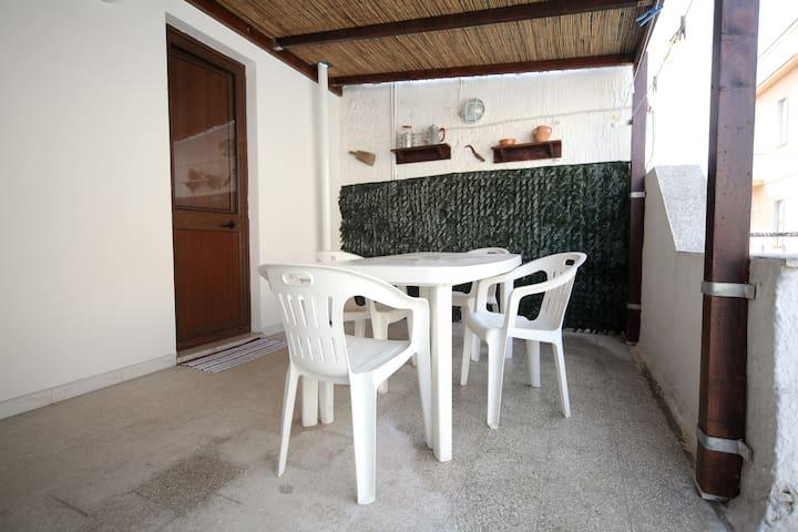 Apartment of Uncle Gaspar - Paceco - Lägenhet