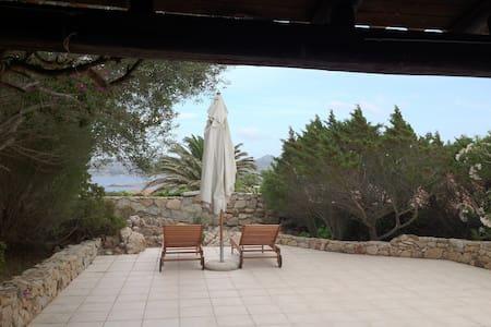 Villa a  La Maddalena - Villaggio Piras