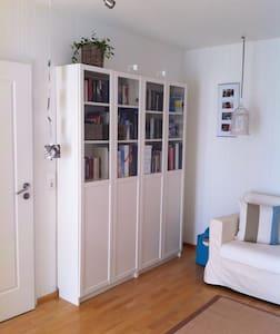 Gemütliches Zimmer zum Wohlfühlen - Edingen-Neckarhausen