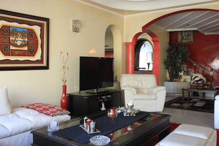 Nice apartment near the city center - Casablanca - Loft