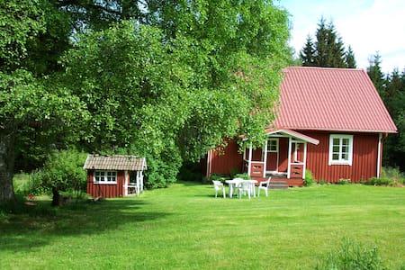 Wohnhaus auf Hof Häcken