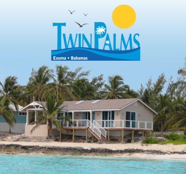 Bahamas Beach House: Houses For Rent In Exuma, Bahamas