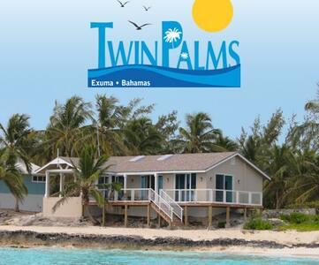 Twin Palms Exuma - exuma, bahamas - Rumah