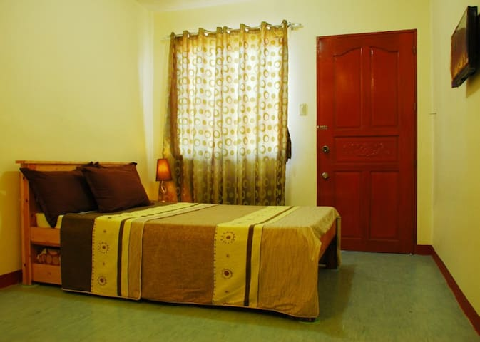 FurnishedStudioHiveManilaGuesthouse - Bacoor - Appartement