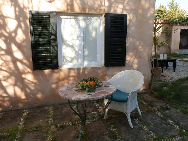 Acogedora casa de campo - Felanitx - House