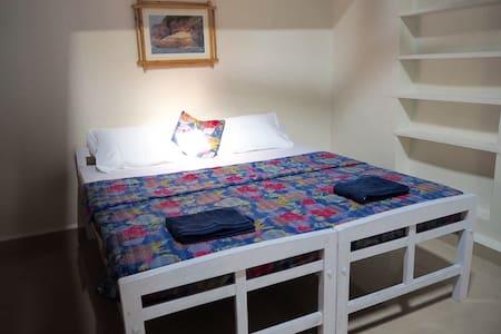 Nimi Guest House 'Ochre'