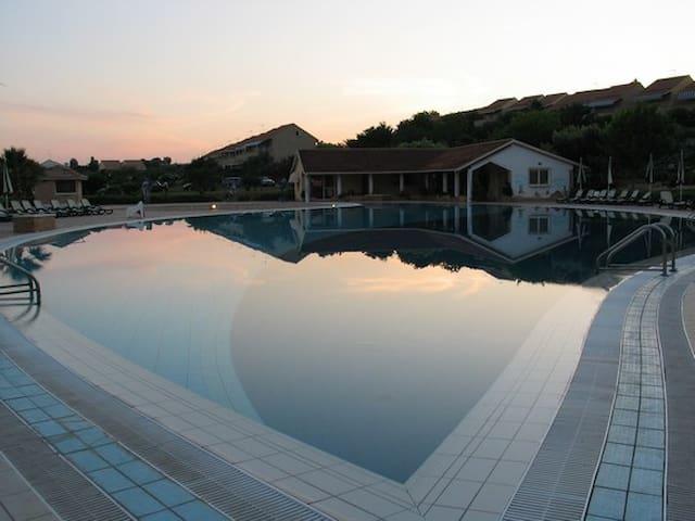 Appartamento in villetta a schiera  - Isola di Capo Rizzuto - Lejlighed