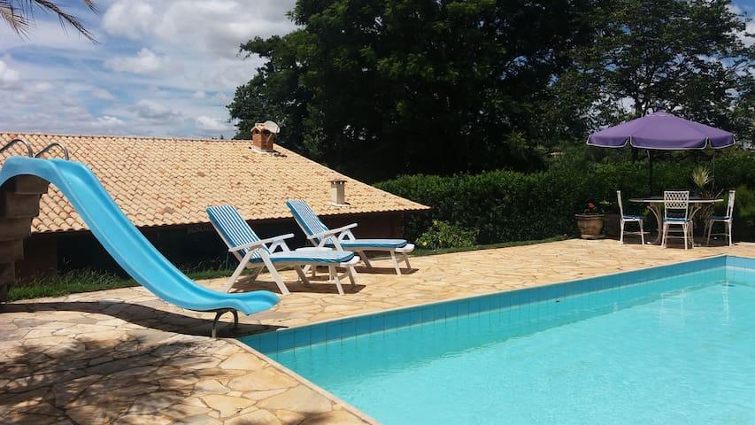 Casa em luxuoso condomínio - Lagoa Santa, Minas Gerais, BR - Stuga