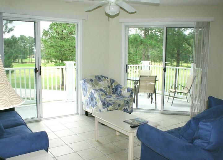 NEW LISTING! 2809 2 Bedroom Villa
