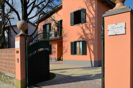 Vicinissimo a Cortona - Tavarnelle