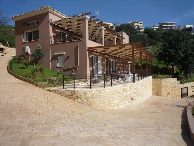 GRANDE VILLA PROXIMITE PLAGE JARDIN - Sises - Villa