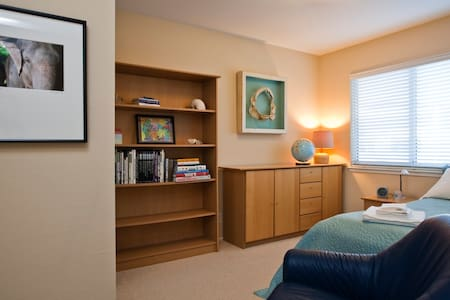 Calm & comfortable near SF & hiking - Corte Madera - Maison