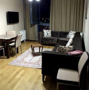 Completely New Spacious 1+1 Apartment - Bağcılar - Apartament