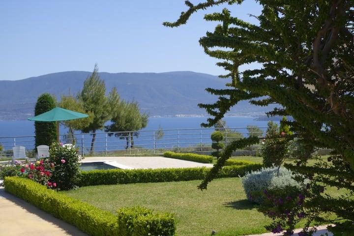 Villa Annabelle 4