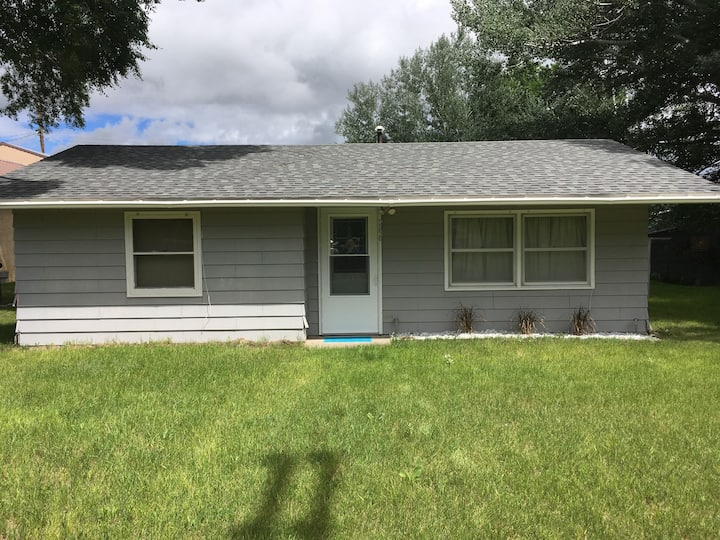 High Plains Midway 2 bedroom home