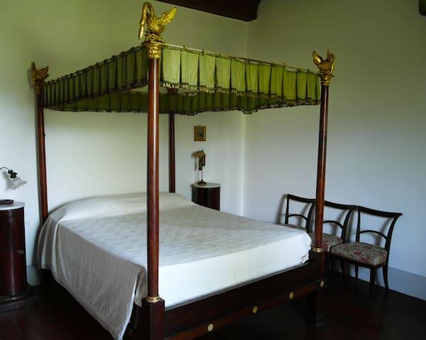 double bedroom (The Guest's room)