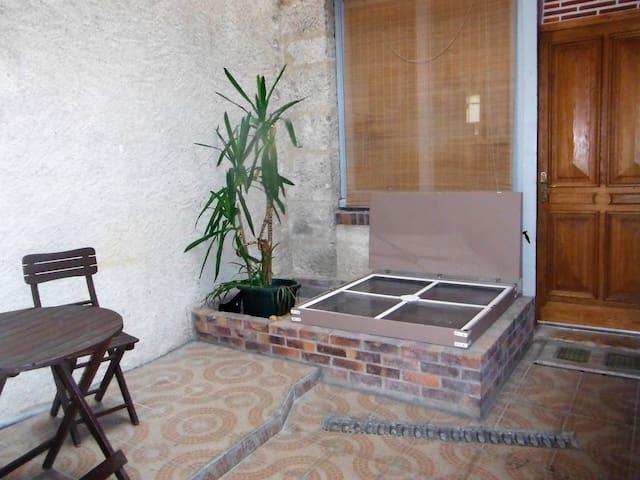 Les3Marchands Vieux blois 2ch 75m2 - Blois - Appartement