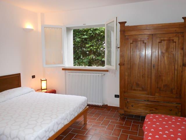 Appartamento Paradiso degli Elfi - Bagno di Romagna - Andere