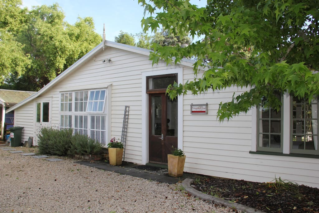 matakana village cottage cottages for rent in matakana