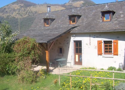 Lovely house in the Pyrenees - House