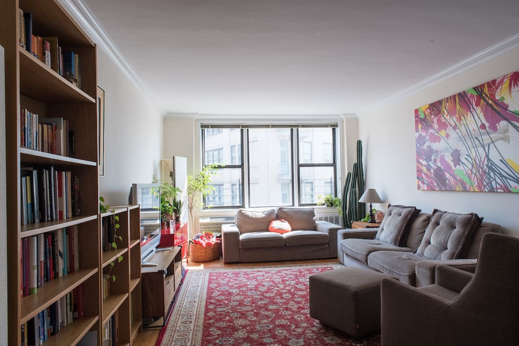 Amazing west village 2br appartamenti in affitto a new for Appartamenti affitto nyc