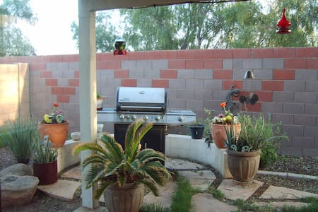 Private , West Valley /101 loop - Maison