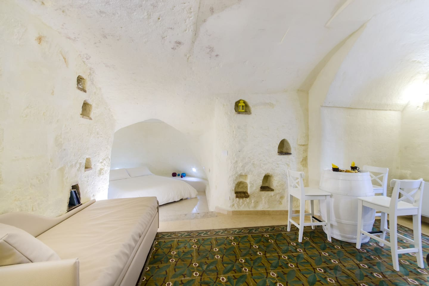 The top 20 earth houses for rent in matera   airbnb, basilicata, italy