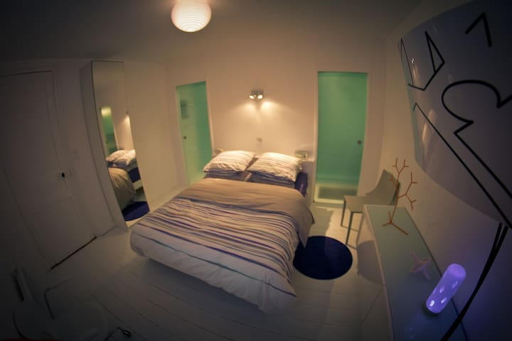 """Chambre """"Design"""" 