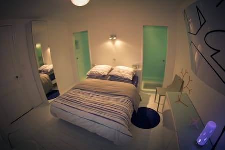 "Chambre ""Design"" 