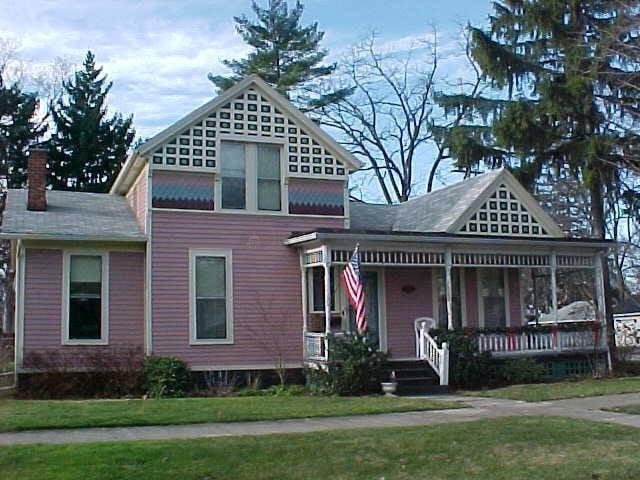 1402 Michigan Ave., La Porte, IN 46350