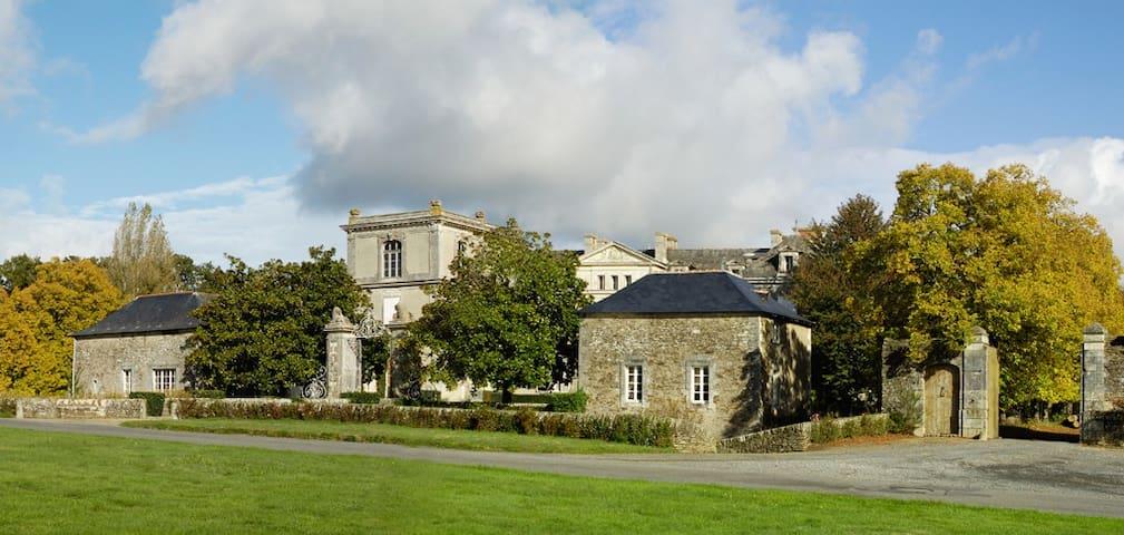 Gîte la petite maison de  Joséphine - La Chapelle-Basse-Mer