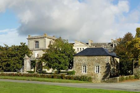 Gîte la petite maison de  Joséphine - La Chapelle-Basse-Mer - Haus