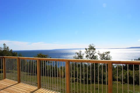 Iona, New One Bedroom Suites, Spectacular Views