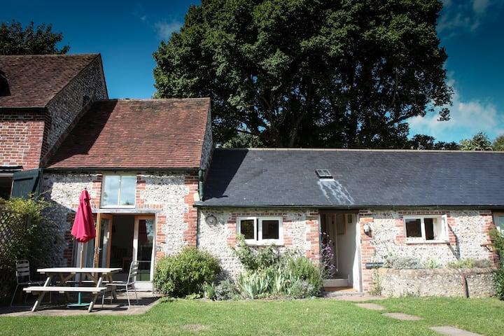 2 Giddy Cottage