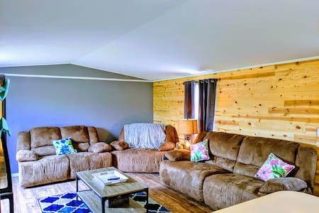NEW! - #4 Barefoot Bungalow Lake McConaughy