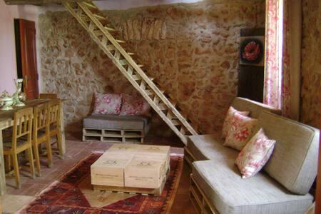 Casa Rustica  Aldeia Tipica - Casa de campo