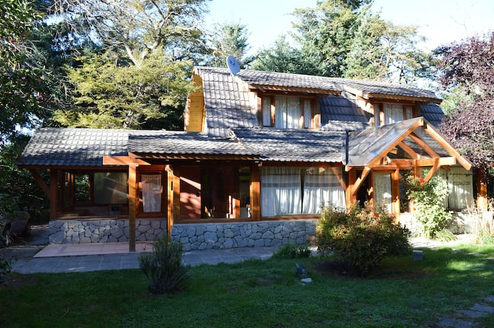 El Tero - cozy house - 6 pax - Villa La Angostura - Talo