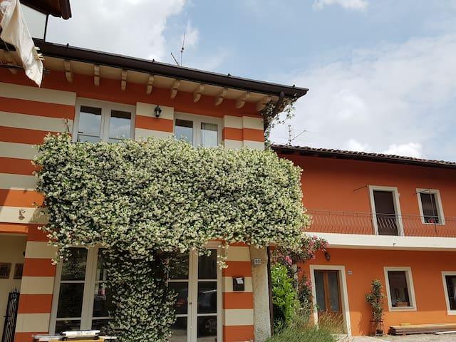 Casa Fiore - Prevalle - House