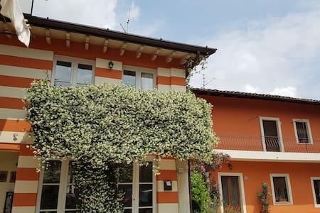 Casa Fiore - Prevalle