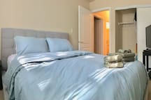 Location, Comfort & Value = my home :)