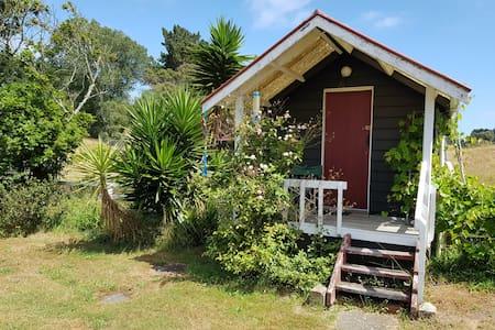 Romantic Guesthouse in Rural Otaki