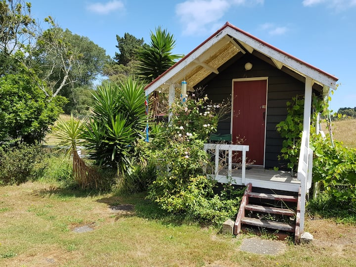Romantic Guesthouse in Rural Otaki