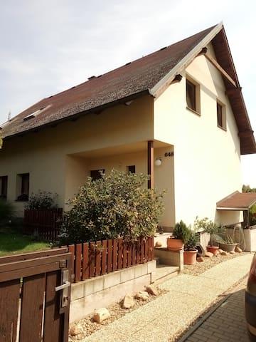 Albina house