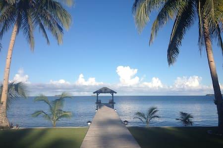 Siargao Paraiso Resort,General Luna - General Luna - Villa