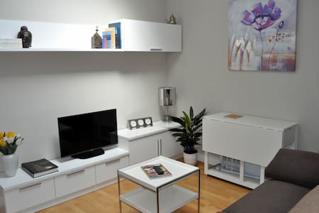 Amazing Attic Apartment - Burgos - Apartamento