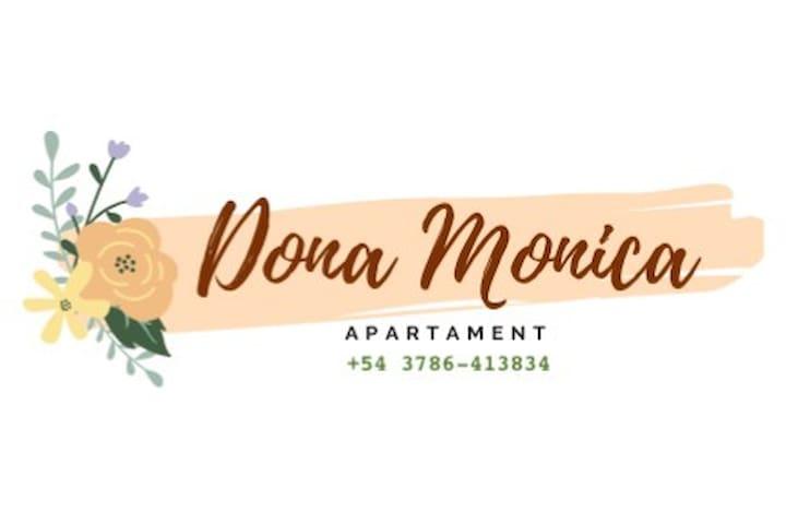 Apartament Dona Monica