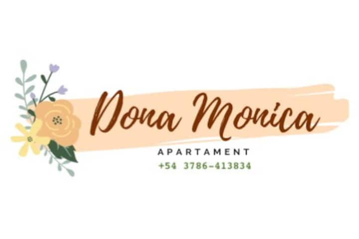 Apartament Dona Monica