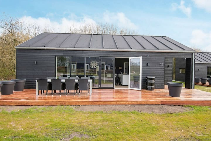 4 star holiday home in Toftlund
