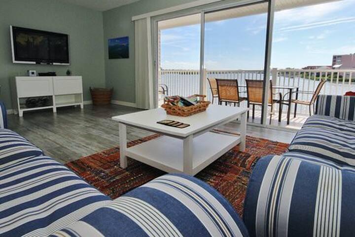 Captain's Cove 101 - Indian Shores - Lejlighedskompleks